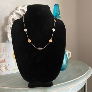 Brighton Two Tone Necklace